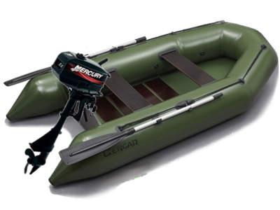 лодочные моторы для рыбалки