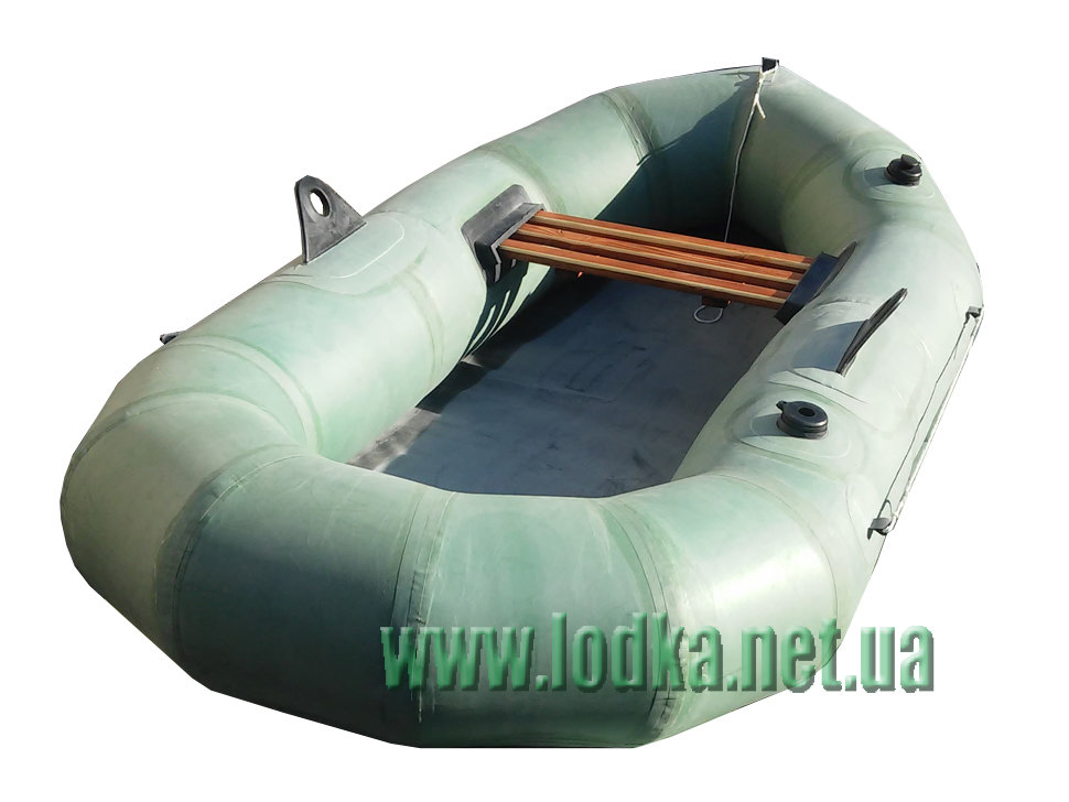 купить лодку одноместную в украине