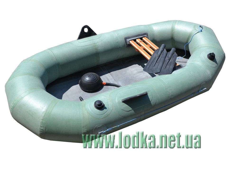лодки зарубежного производства