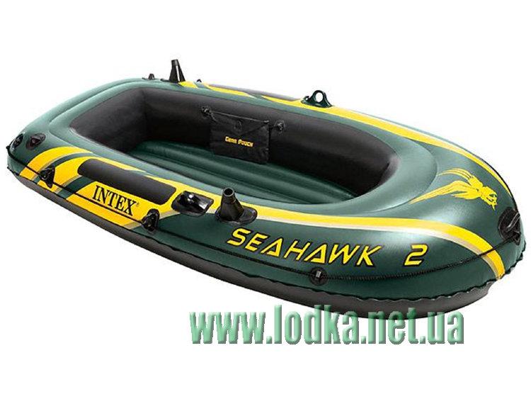 купить лодку sea hawk