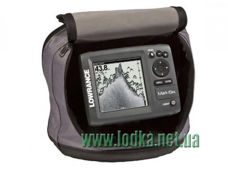 Эхолоты Lowrance Mark 5X Portable
